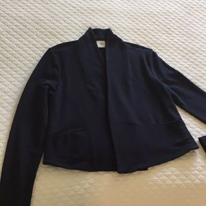 NWOT Cabi crop jacket